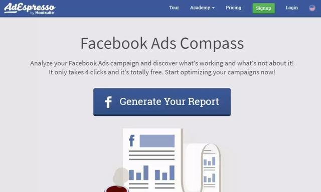 何孔:外贸人必备的六款Facebook营销工具