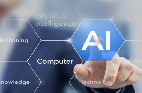 人工智能无处不在,AI网络营销成为主流